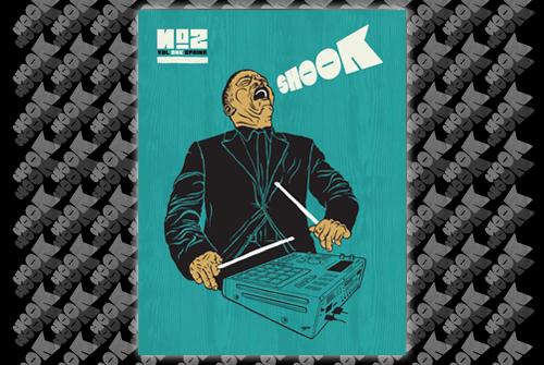 ShookMagazine