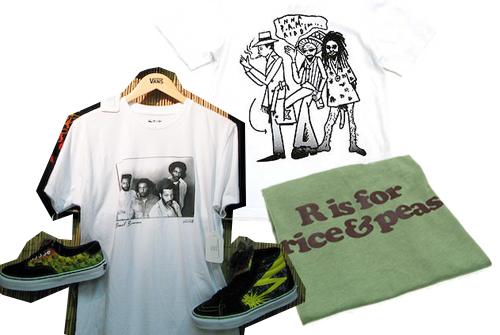 ReggaeShirts
